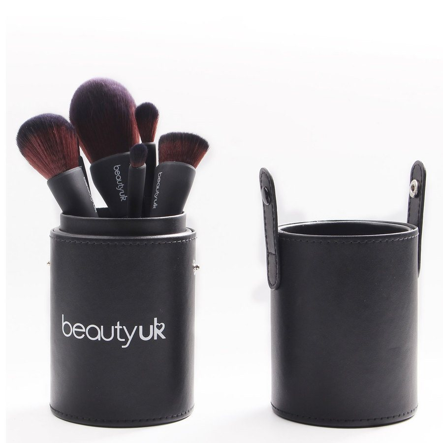 Beauty UK Brush Set 6 kpl