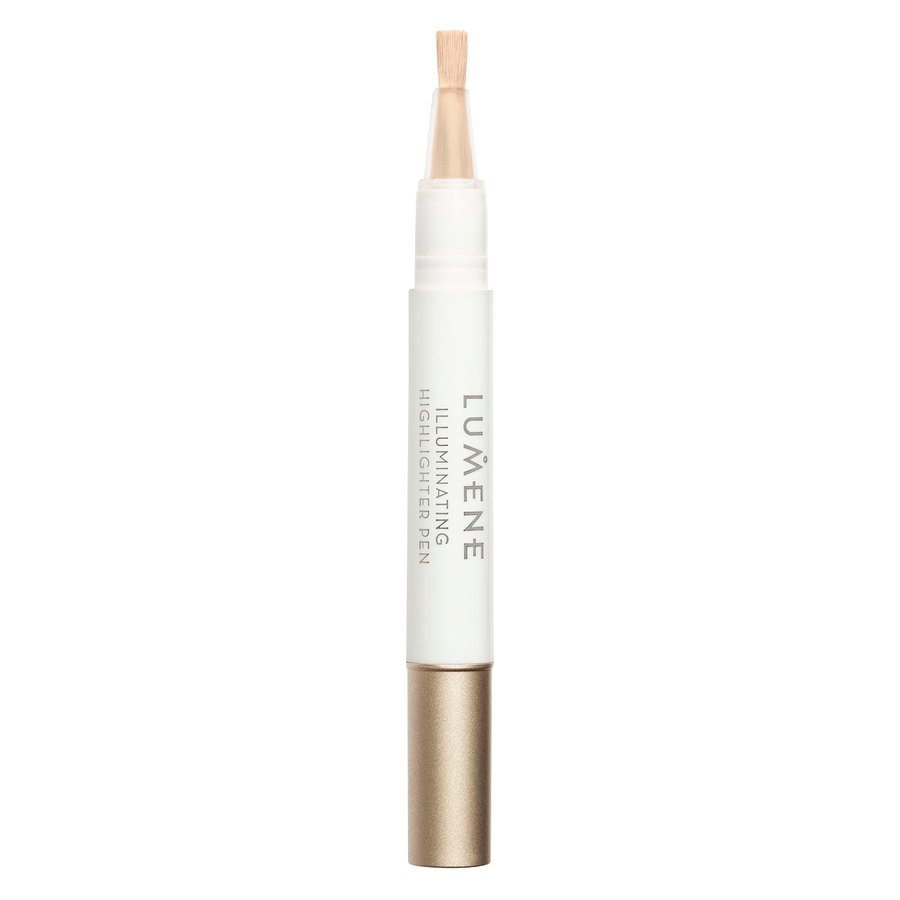 Lumene Illuminating Highlighter Pen 1,8 ml ─ 1 Original Light