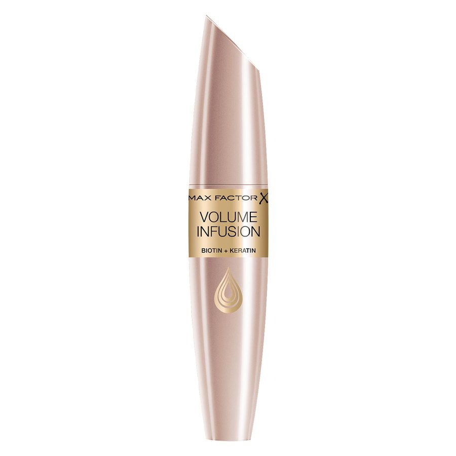 Max Factor Volume Infusion Mascara - 01 Black