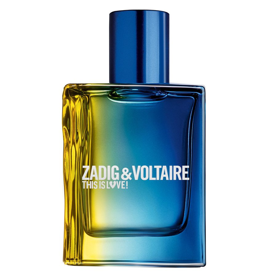 Zadig & Voltaire This Is Love Pour Lui Eau De Toilette 30 ml