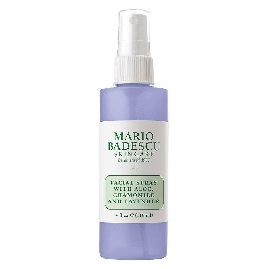 Mario Badescu Facial Spray W/ Aloe, Chamomile & Lavender 118 ml