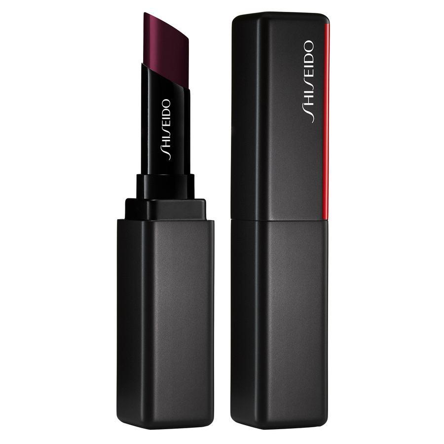 Shiseido Visionairy Gel Lipstick 1,6 g ─ 224 Noble Plum