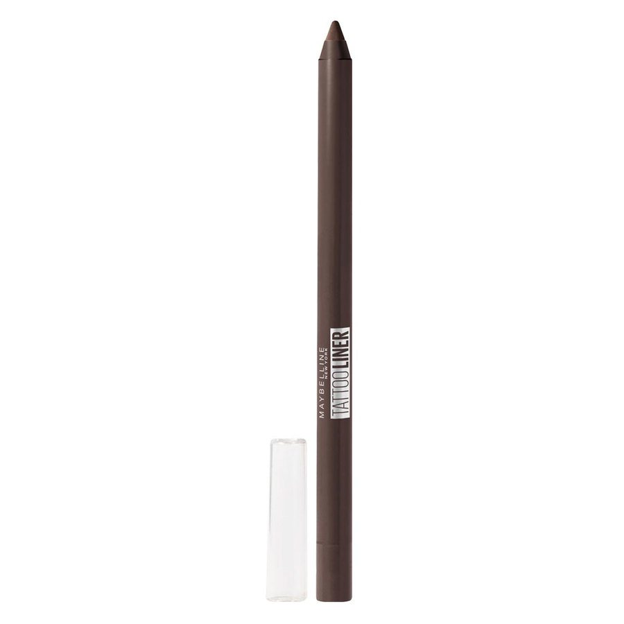 Maybelline Tattoo Liner Gel Pencil 1,3 g - #910 Bold Brown