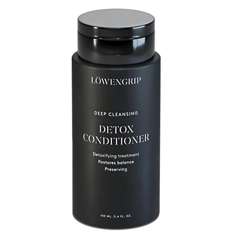 Löwengrip Deep Cleansing Detox Shampoo 100 ml