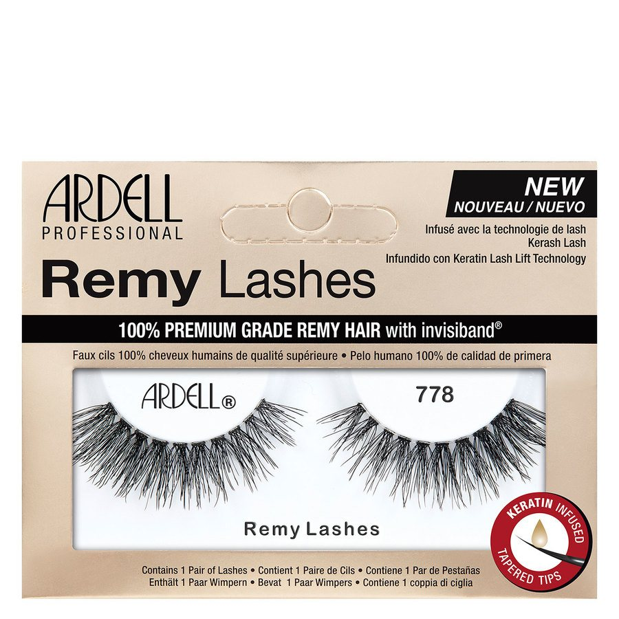 Remy Lashes #778
