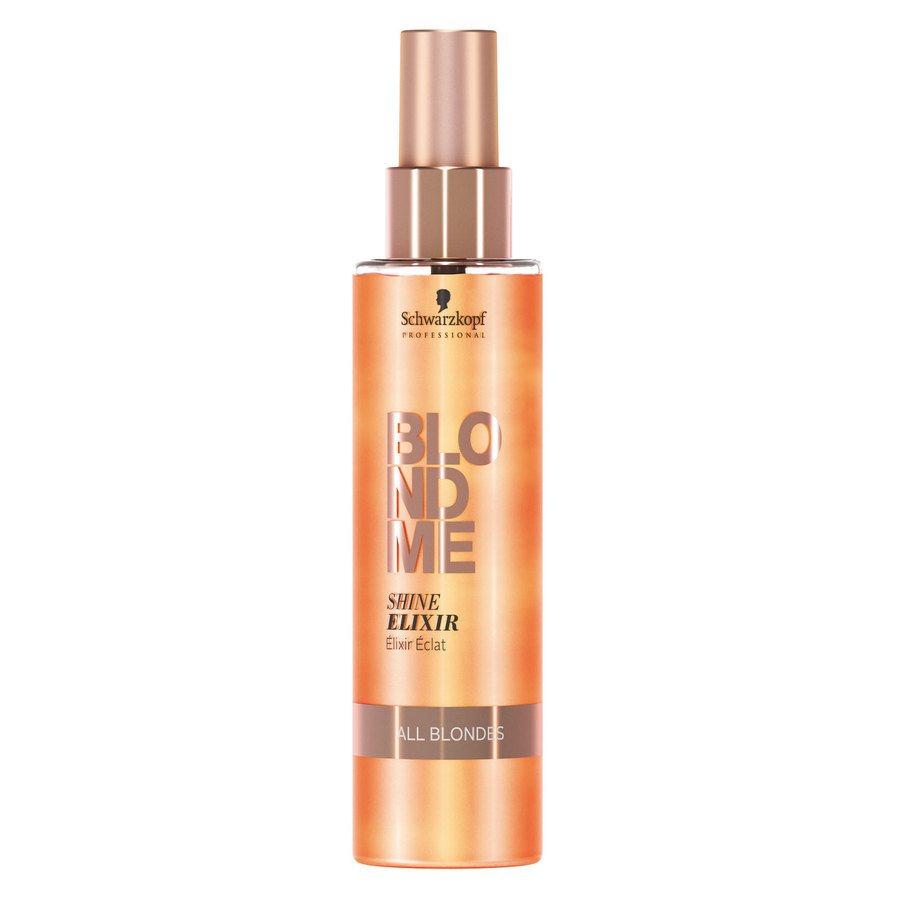 Schwarzkopf Blond Me Shine Elixir All Blondes 150 ml
