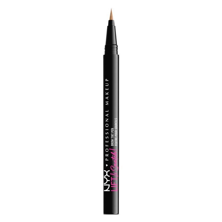NYX Professional Makeup Lift & Snatch Brow Tint Pen 1 ml ─ Soft Brown