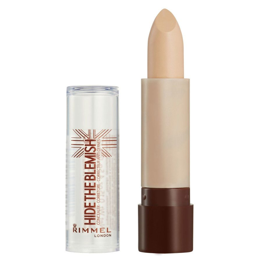 Rimmel London Hide The Blemish Concealer 4,5 g ─ #105 Golden Beige