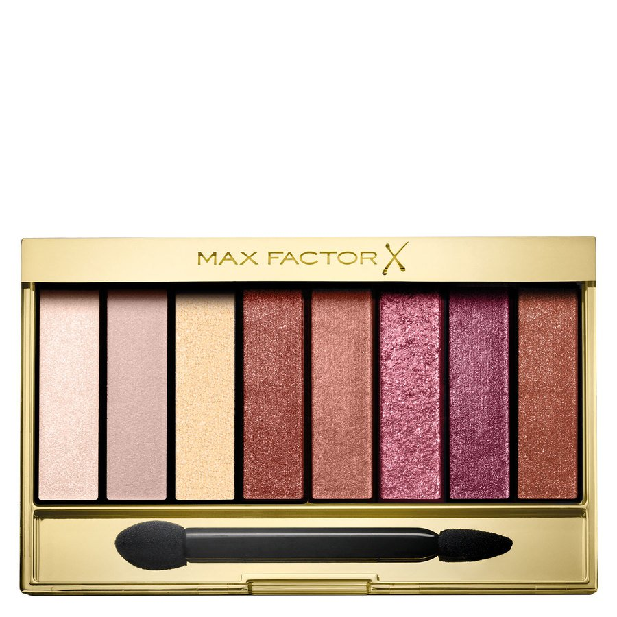 Max Factor Masterpiece Nude Palette 6,5 g ─ 05 Earthly Nude