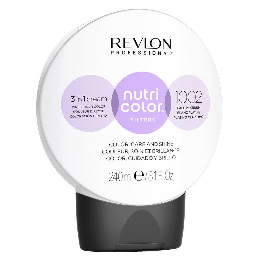 Revlon Professional Nutri Color Filters 240 ml – 1002
