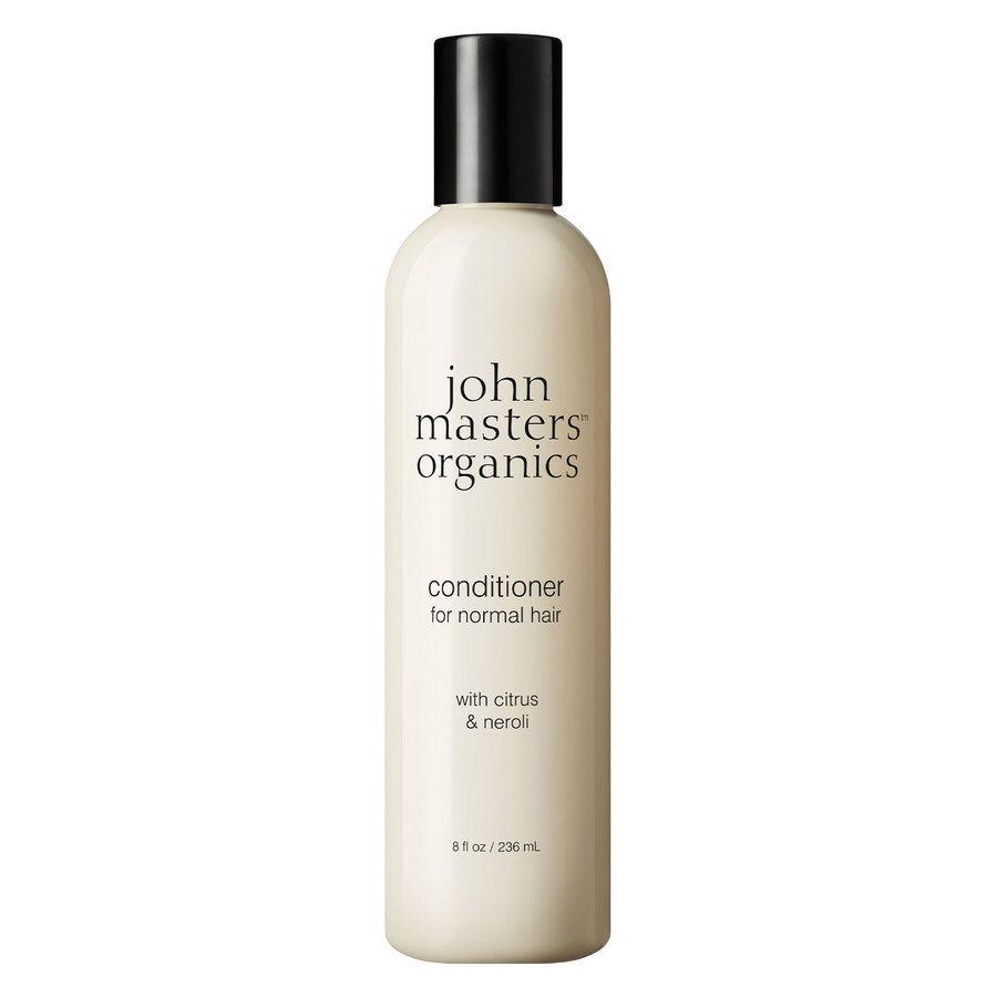John Masters Organics Citrus & Neroli Conditioner 236 ml