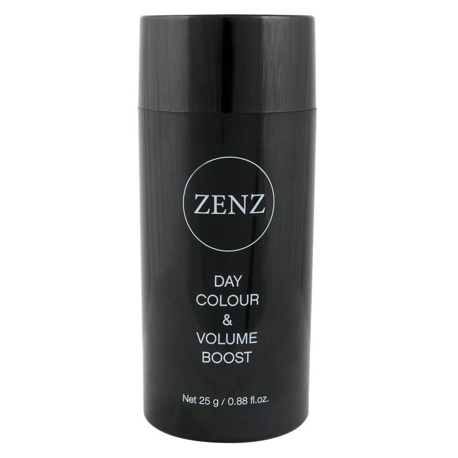 Zenz Organic Day Colour & Volume Boost 22 g – No. 36 Auburn