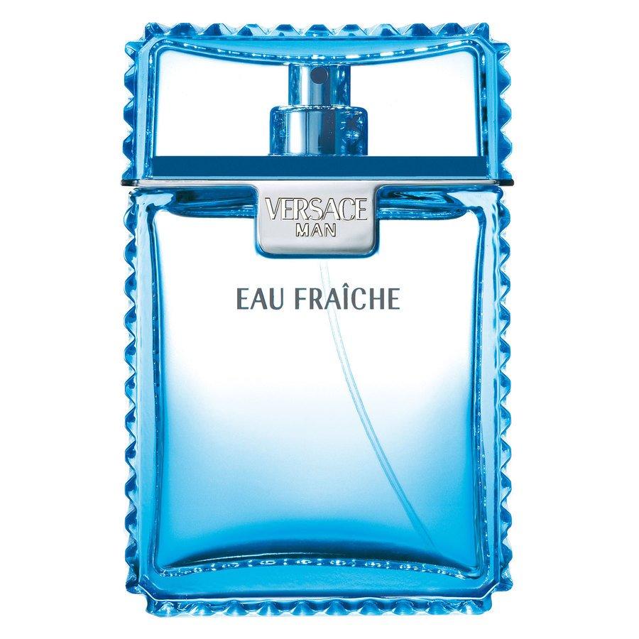 Versace Man Eau Fraiche Eau De Toilette Spray 100 ml