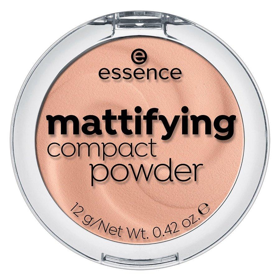 essence Mattifying Compact Powder 12 g – 04
