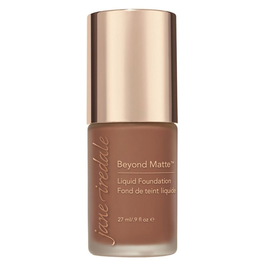 Jane Iredale Beyond Matte Liquid Foundation 27 ml M15