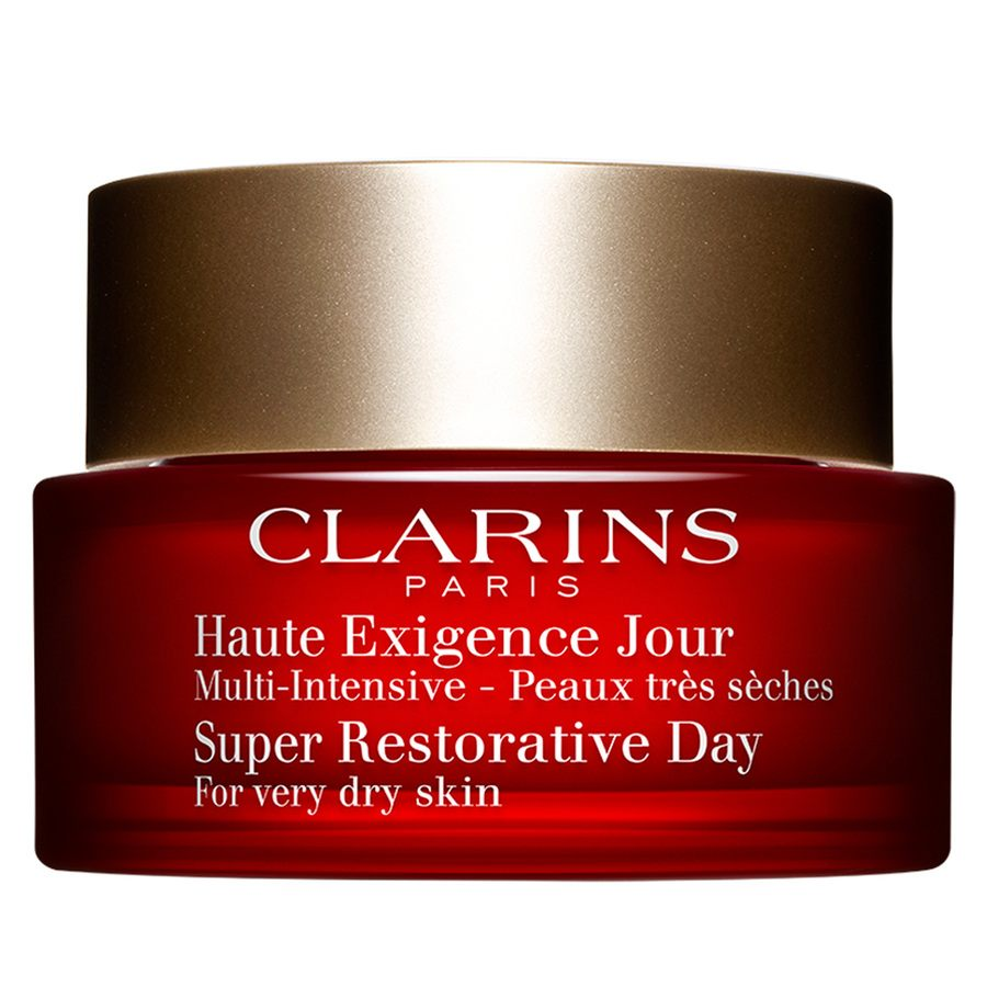 Clarins Super Restorative Day Cream Very Dry Skin 50 ml