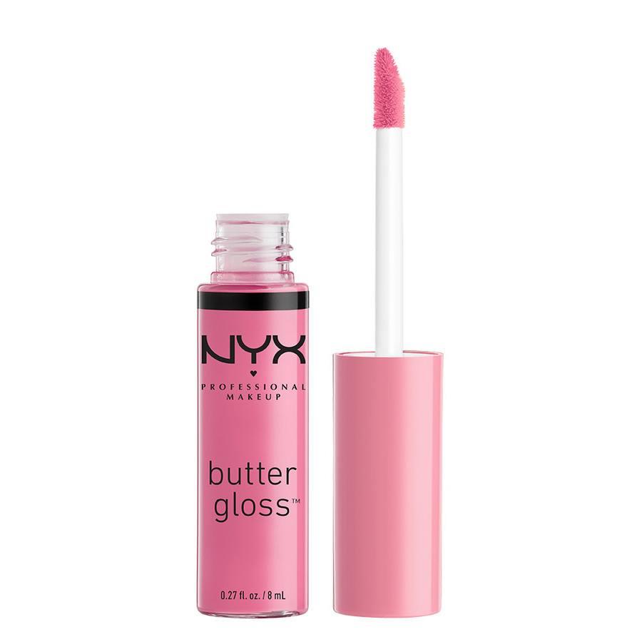 NYX Professional Makeup Butter Gloss – Merengue 6,5g