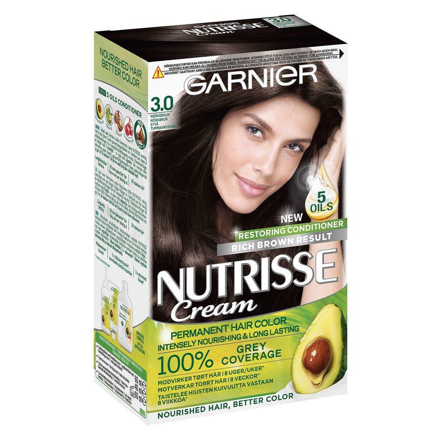 Garnier Nutrisse Cream 3.0
