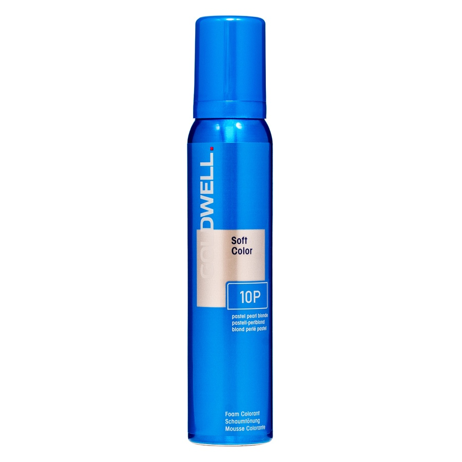 Goldwell Soft Color 125 ml - 10P Pastel Pearl Blonde