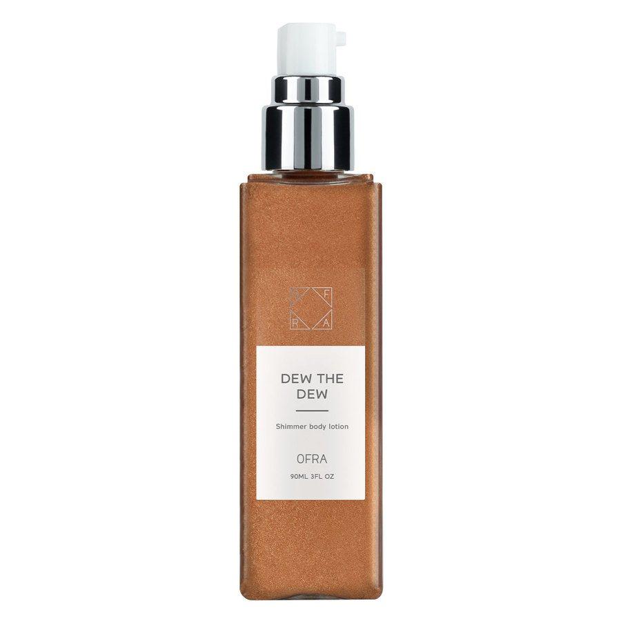 Ofra Dew The Dew Body Highlighter 90 ml – Topaz