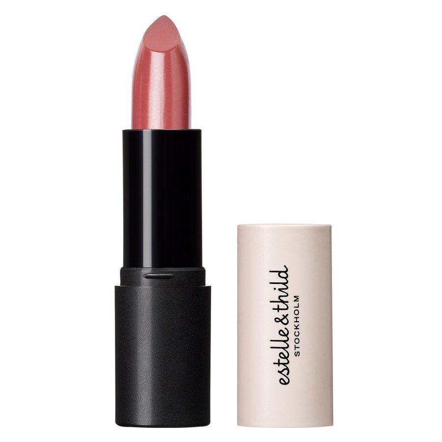 Estelle & Thild BioMineral Cream Lipstick 4,5 g ─ Magnolia
