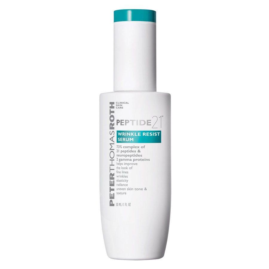 Peter Thomas Roth Peptide Wrinkle Resist Serum 30 ml