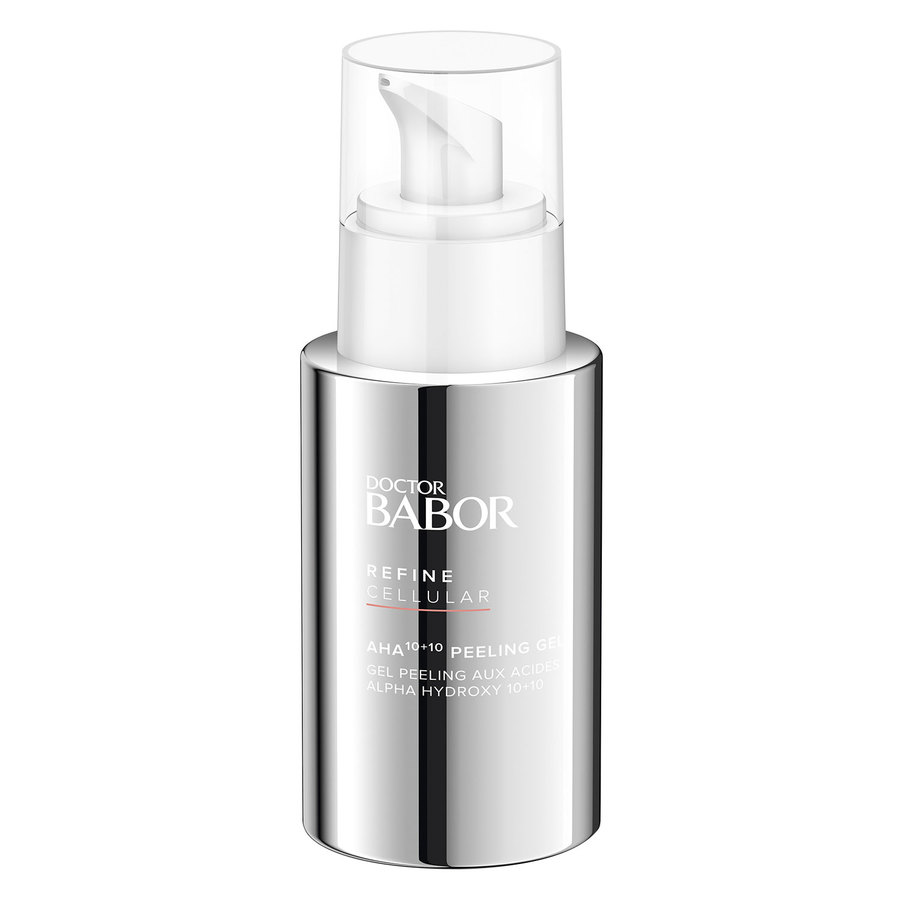 Babor Doctor Babor Refine Cellular AHA 10+10 Peeling Gel 50 ml