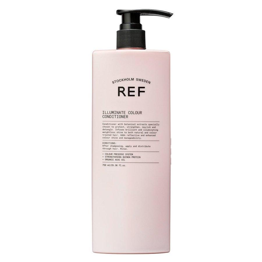 REF Illuminate Colour Conditioner 750ml