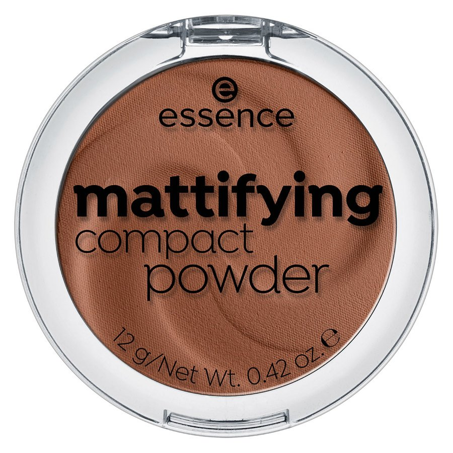 essence Mattifying Compact Powder 12 g – 60