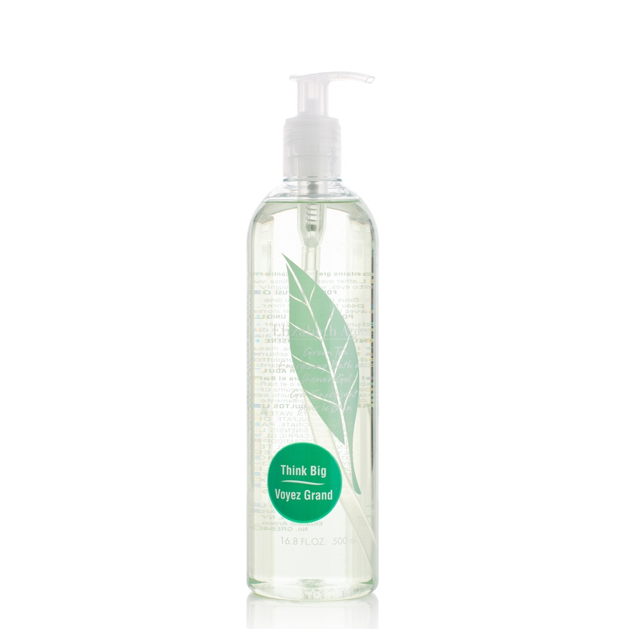 Elizabeth Arden Green Tea Shower Gel 500 ml