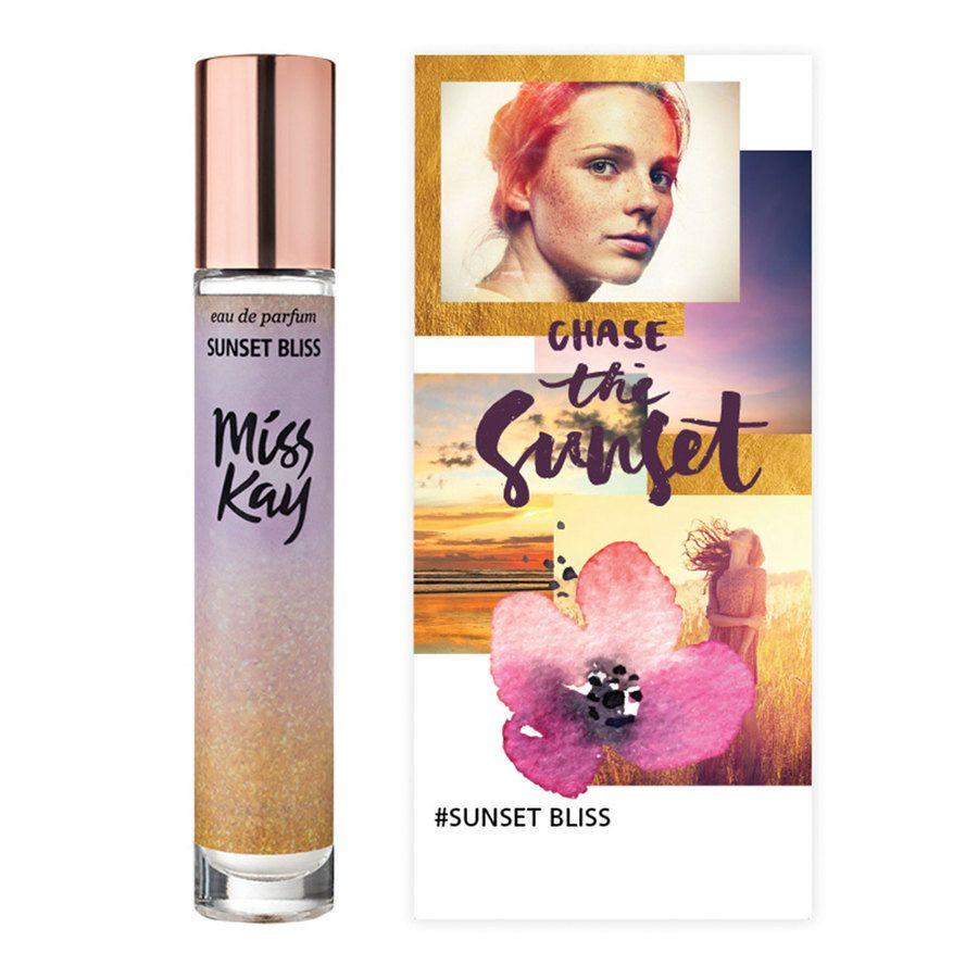 Miss Kay Sunset Bliss Eau De Parfum 25 ml