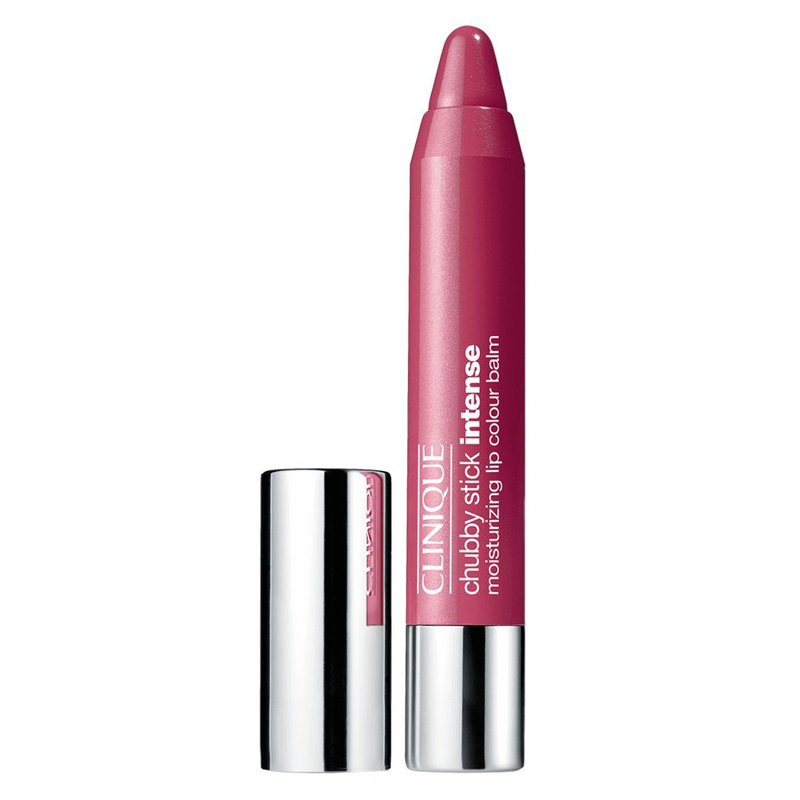 Clinique Chubby Stick Intense Moisturizing Lip Colour Balm 3 g ─ Roomiest Rose
