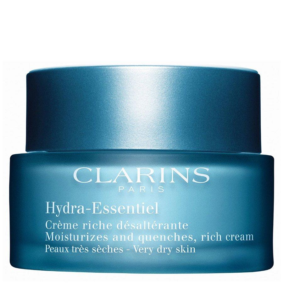 Clarins Hydra-Essentiel Rich Cream 50 ml