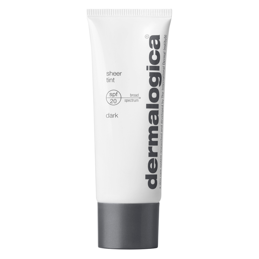 Dermalogica Sheer Tint SPF 20 40 ml – Dark