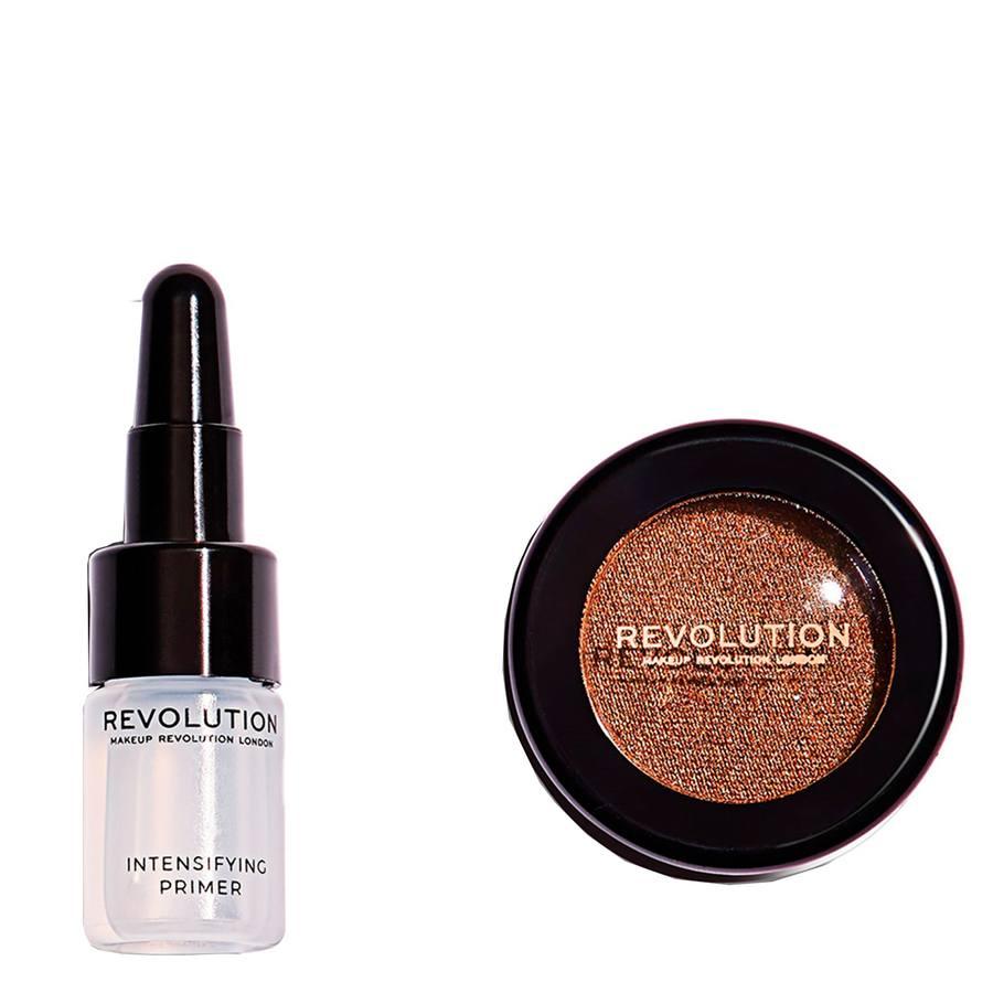 Makeup Revolution Flawless Foils 2,34 g - Conflict