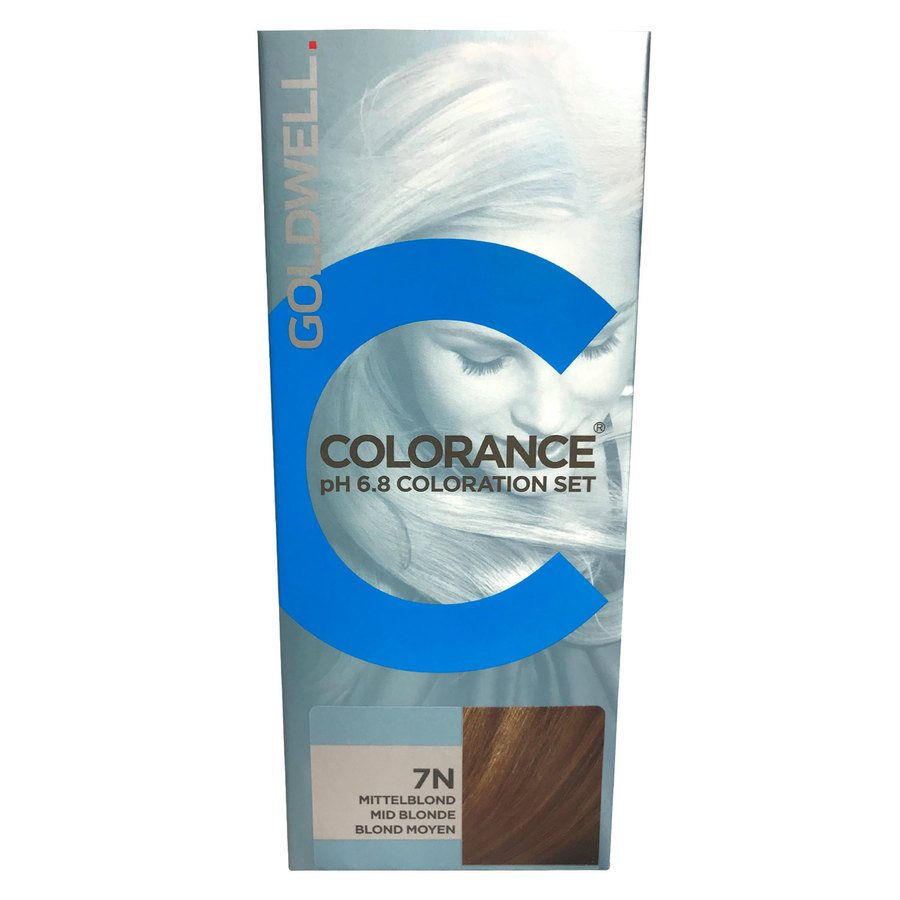 Goldwell Colorance pH 6.8 Coloration Set 90 ml - 5B