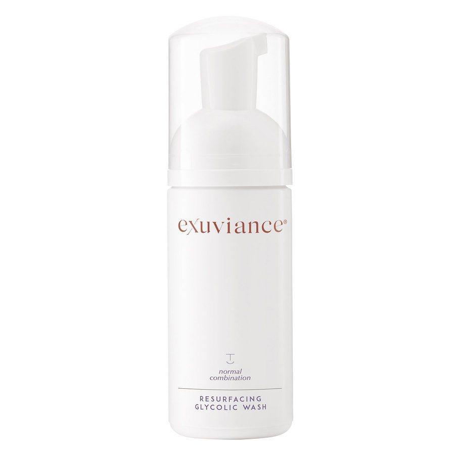 Exuviance Resurfacing Glycolic Wash 125 ml