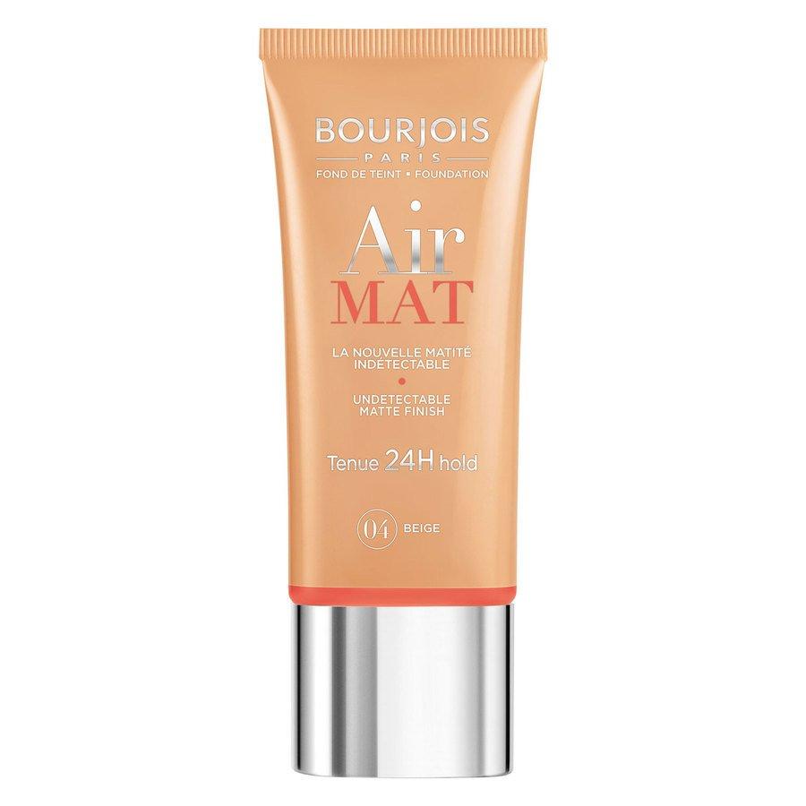 Bourjois Air Mat Foundation 30 ml ─ 04 Beige
