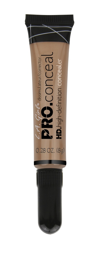 L.A. Girl Cosmetics Pro Conceal HD Concealer 8 g - Chestnut GC986