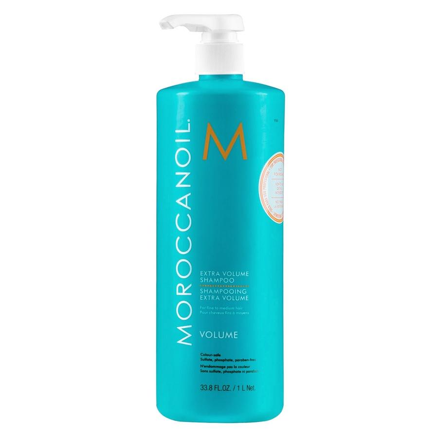 Moroccanoil Extra Volume Shampoo 1 000 ml