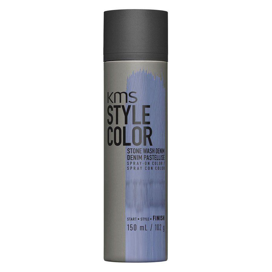 KMS StyleColor Stone 150 ml ─ Wash Denim
