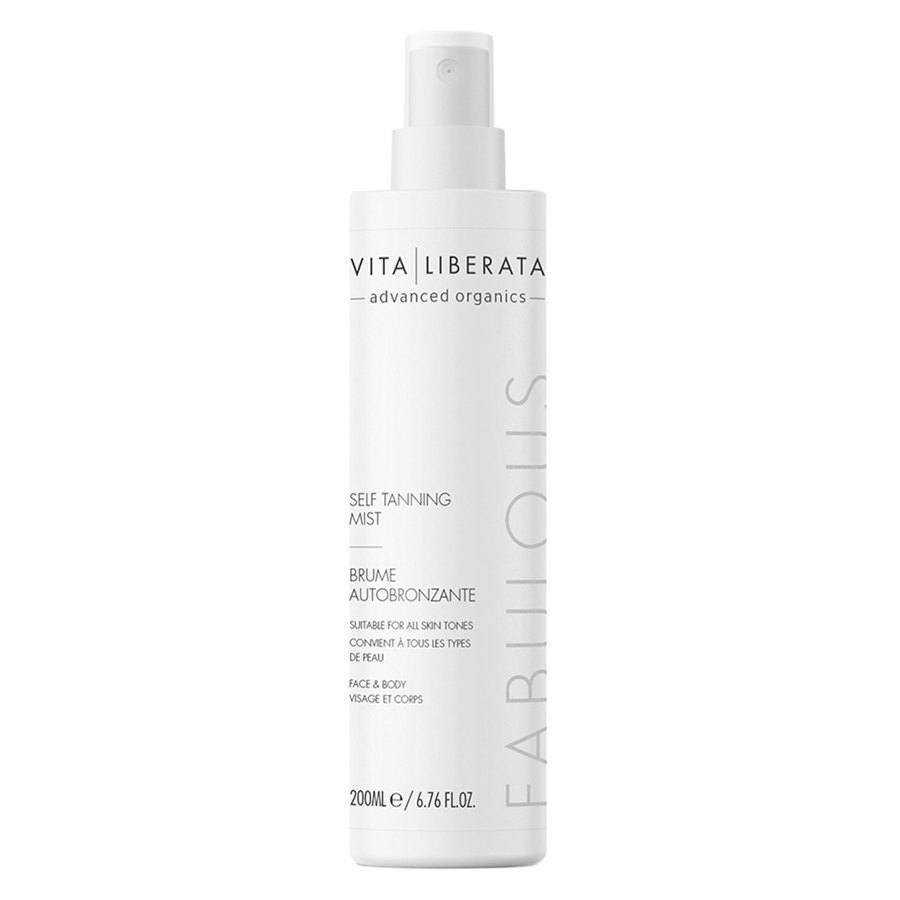 Vita Liberata Fabulous Self Tanning Mist 200 ml