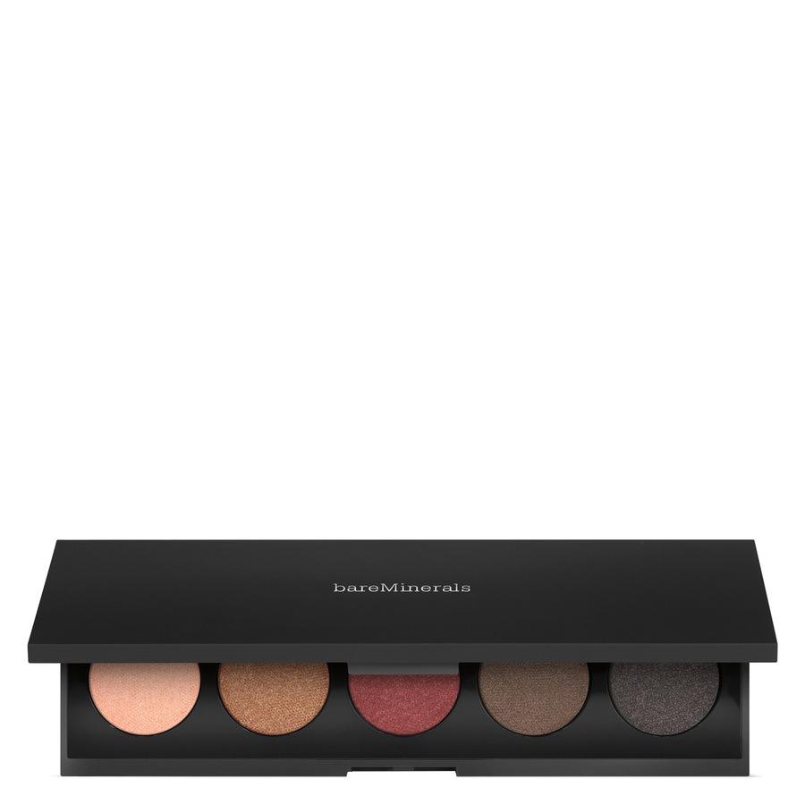bareMinerals Bounce & Blur Eyeshadow Palette 6 g ─ Dusk