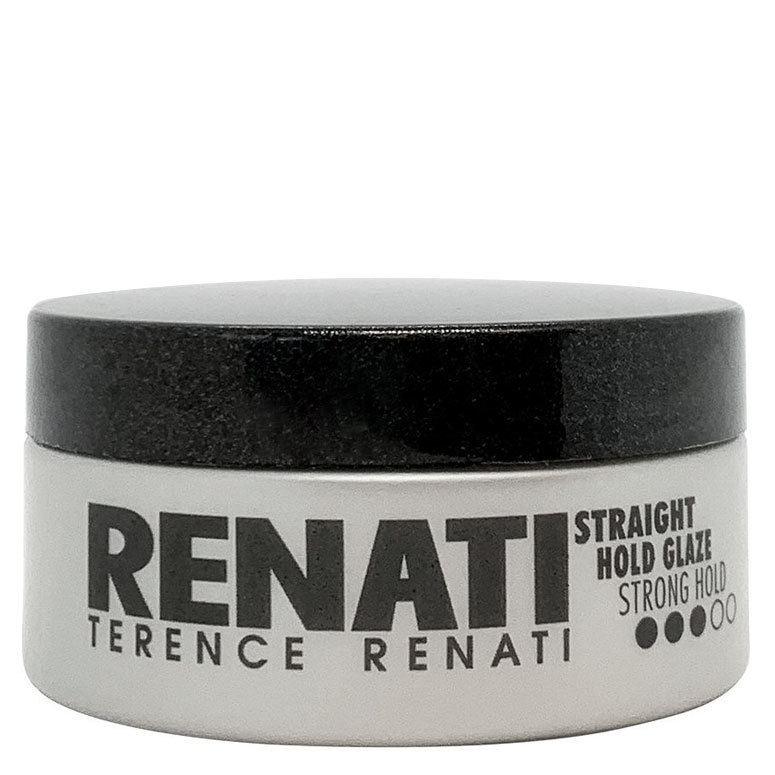 Renati Straight Hold Glaze Strong Hold 100ml