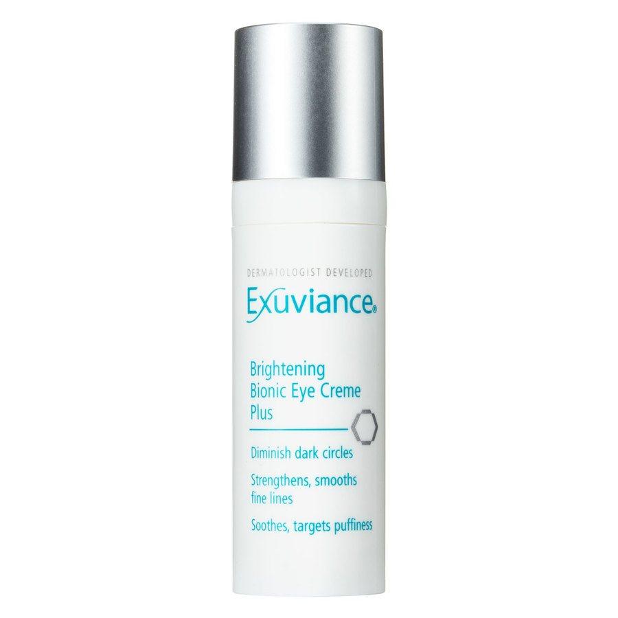 Exuviance Brightening Bionic Eye Creme Plus 15 g