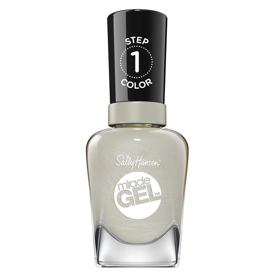 Sally Hansen Miracle Gel 14,7 ml ─ #682 White