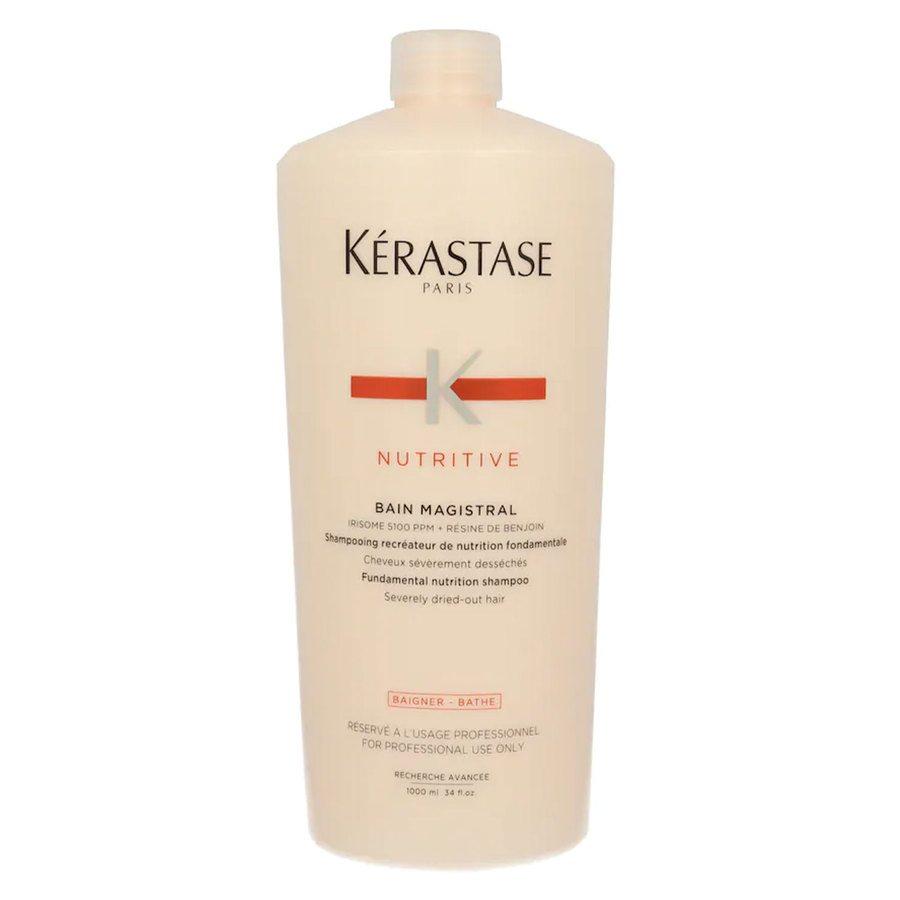 Kérastase Nutritive Bain Magistral Shampoo 1 000 ml