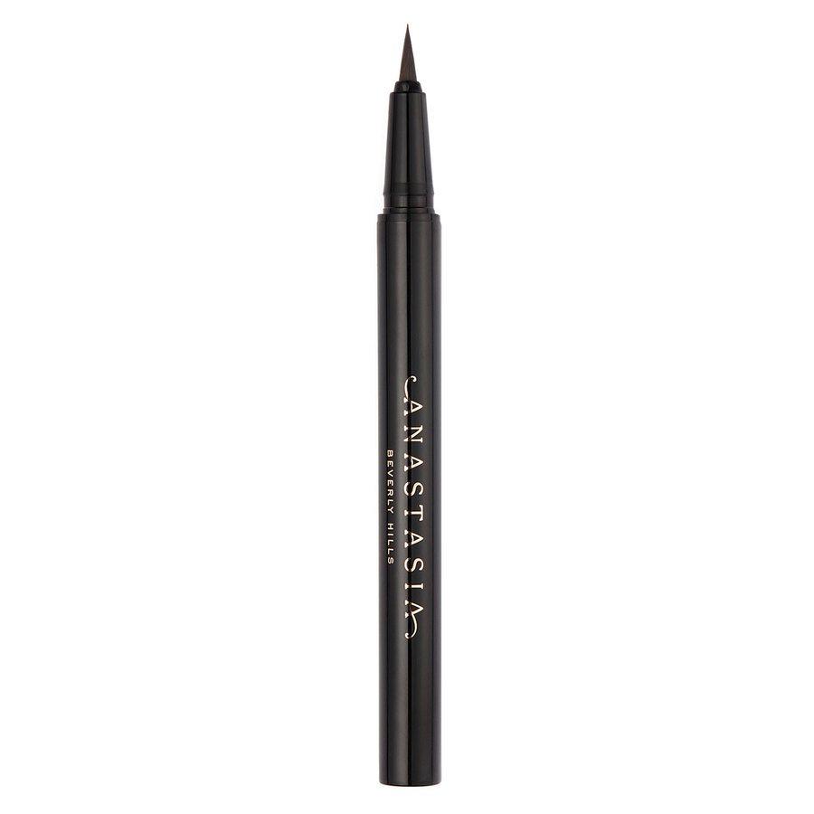 Anastasia Brow Pen 0,5 ml – Ebony