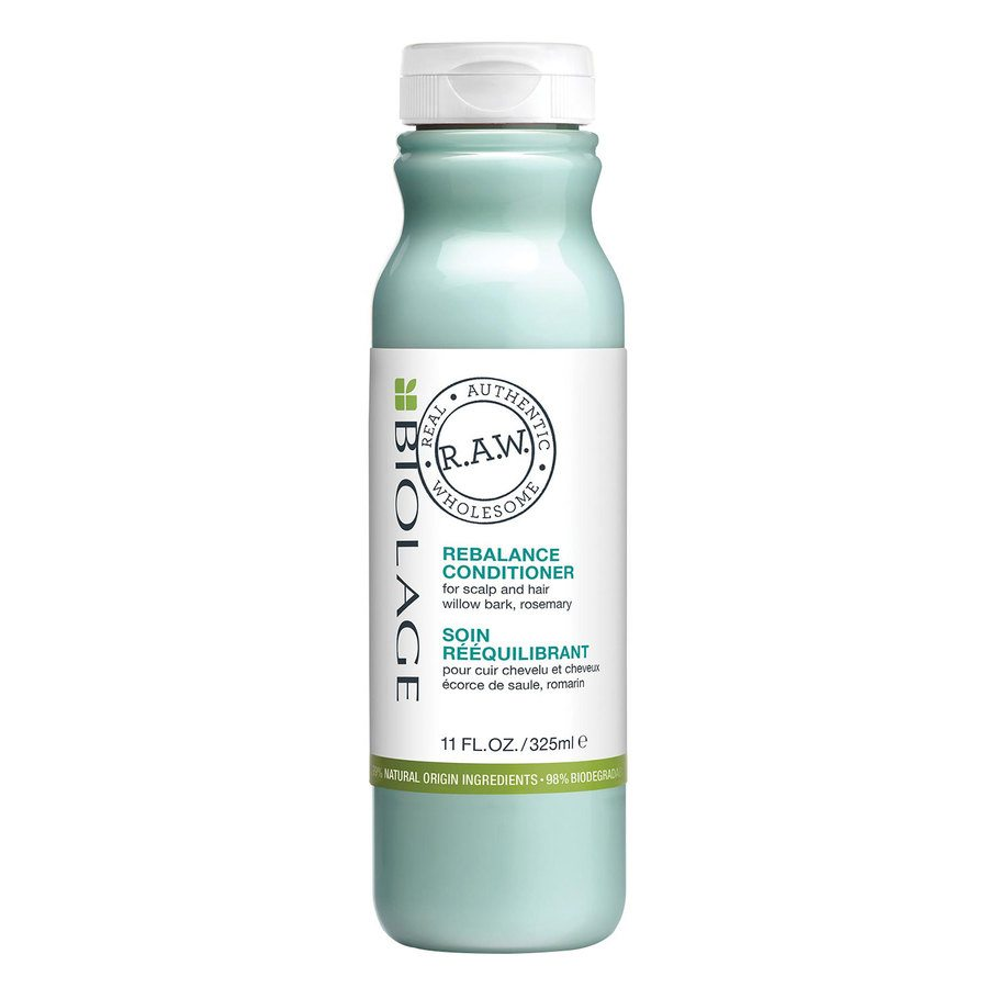 Biolage R.A.W. Scalp Care Rebalance Conditioner 325 ml