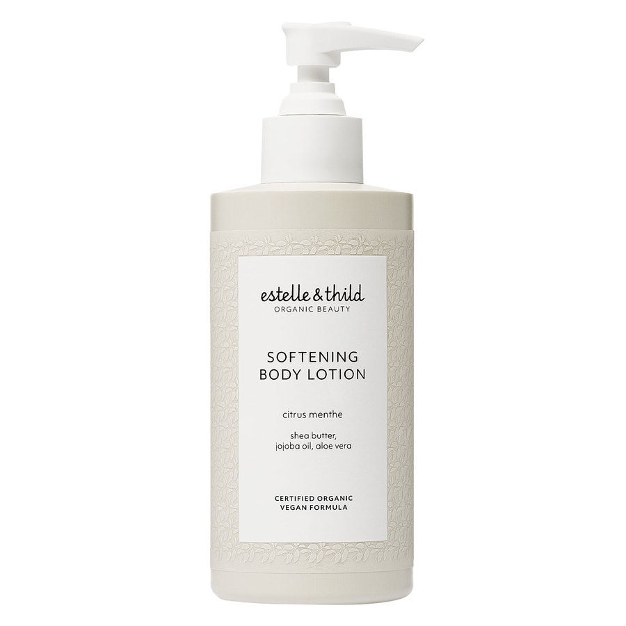 Estelle & Thild Softening Body Lotion 200 ml – Citrus Menthe